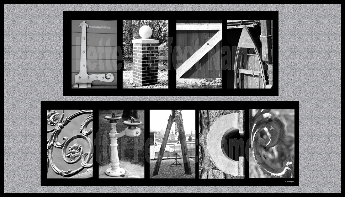 Beg Photo Alphabet Mr Warrens Art